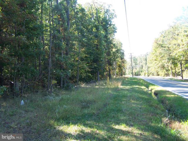 6501-B Union Mill Road, CLIFTON, VA 20124 (#1003830854) :: ExecuHome Realty