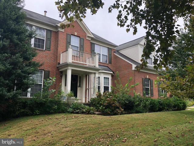 21117 Tall Cedar Way, GERMANTOWN, MD 20876 (#1003832558) :: Great Falls Great Homes