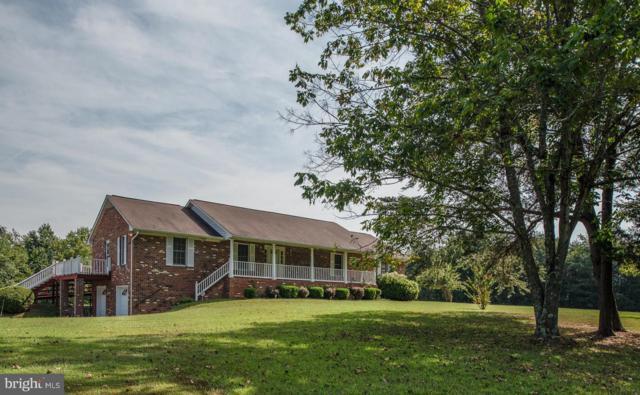 9209 Bellwood Drive, FREDERICKSBURG, VA 22407 (#1003834144) :: Bic DeCaro & Associates