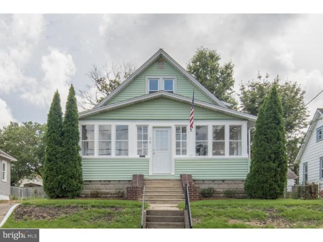 16 Lawrence Avenue, BARRINGTON, NJ 08007 (MLS #1003835652) :: The Dekanski Home Selling Team