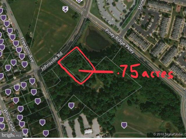 Lot 1 Johnsville Road, ELDERSBURG, MD 21784 (#1003841640) :: Talbot Greenya Group