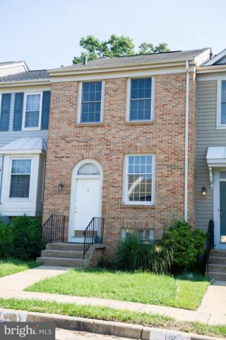 6511 Skylemar Trail, CENTREVILLE, VA 20121 (#1003844452) :: Colgan Real Estate