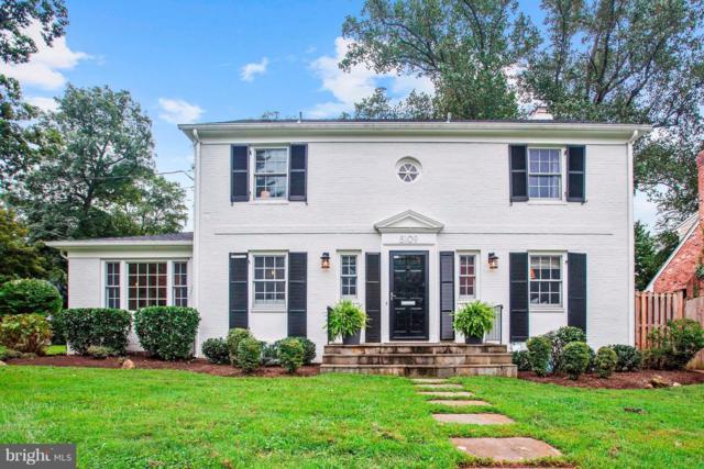 5109 River Hill Road, BETHESDA, MD 20816 (#1003852252) :: Colgan Real Estate