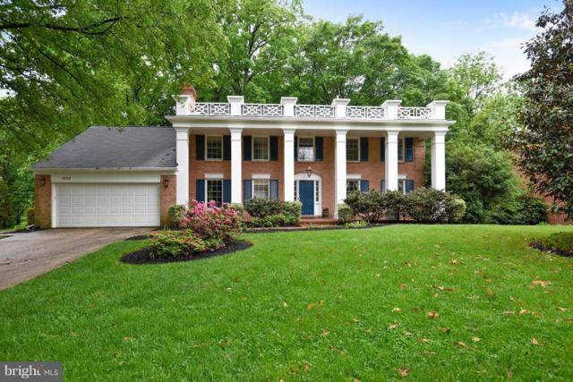 11012 Powder Horn Drive, POTOMAC, MD 20854 (#1003854792) :: The Withrow Group at Long & Foster
