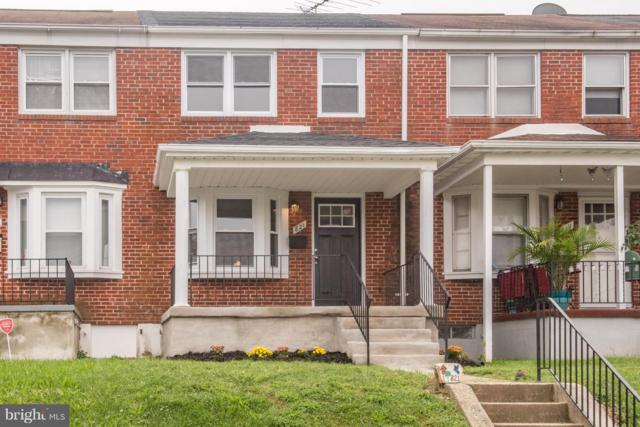 821 Marlyn Avenue N, BALTIMORE, MD 21221 (#1003855792) :: Great Falls Great Homes