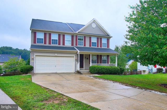 3204 Morefield Court, MANCHESTER, MD 21102 (#1003855802) :: Colgan Real Estate