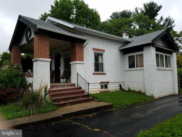 105 Bondsville Road, THORNDALE, PA 19335 (#1003858758) :: Keller Williams Realty - Matt Fetick Team