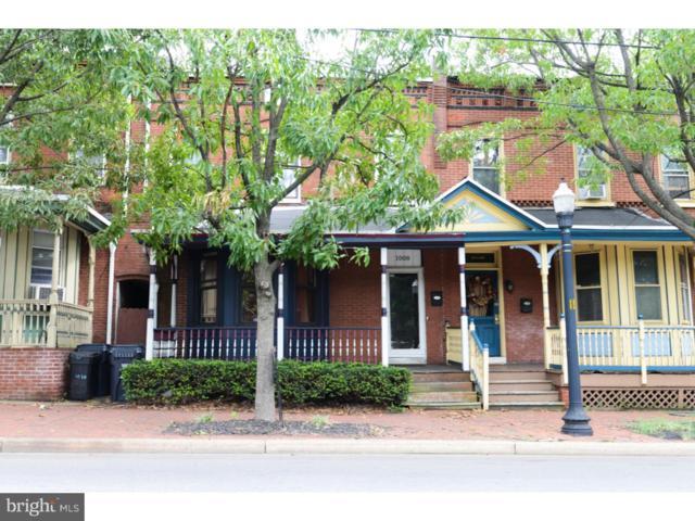 1008 N Adams Street, WILMINGTON, DE 19801 (#1003862274) :: The John Collins Team