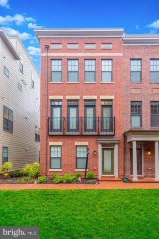 415 Bicksler Square SE, LEESBURG, VA 20175 (#1003863356) :: Great Falls Great Homes
