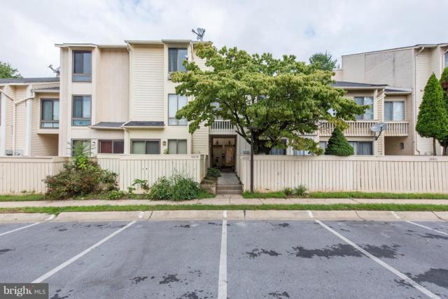 10015 Ridgeline Drive, MONTGOMERY VILLAGE, MD 20886 (#1003866972) :: Colgan Real Estate