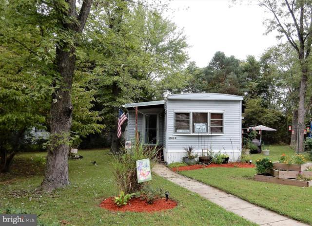 4748 Flanders Lane H, HARWOOD, MD 20776 (#1003880674) :: Colgan Real Estate