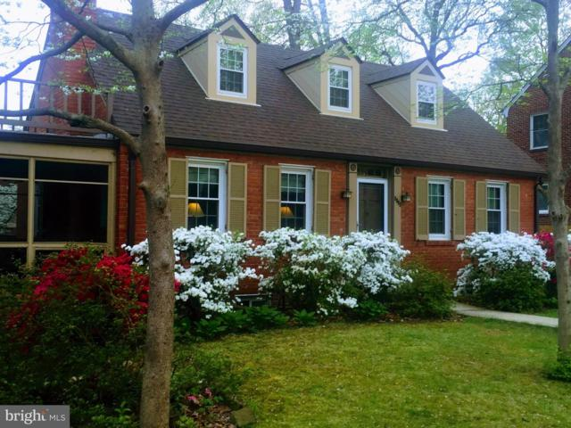 8808 Reading Road, SILVER SPRING, MD 20901 (#1003889032) :: Colgan Real Estate