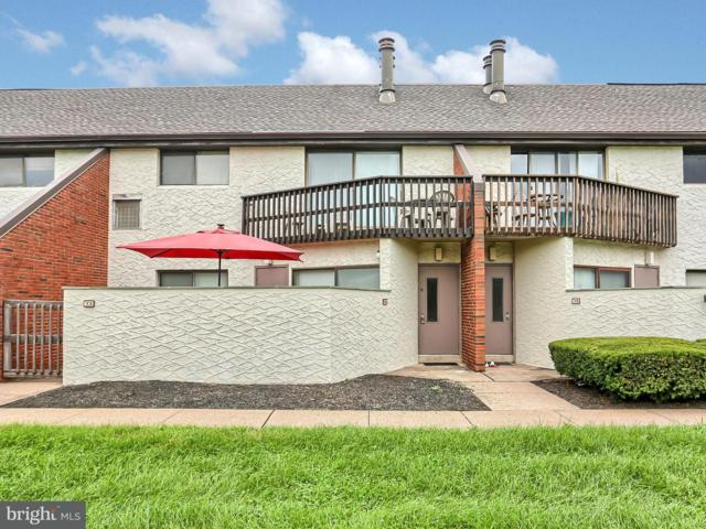 1075 Lancaster Boulevard #14, MECHANICSBURG, PA 17055 (#1003896102) :: The Joy Daniels Real Estate Group