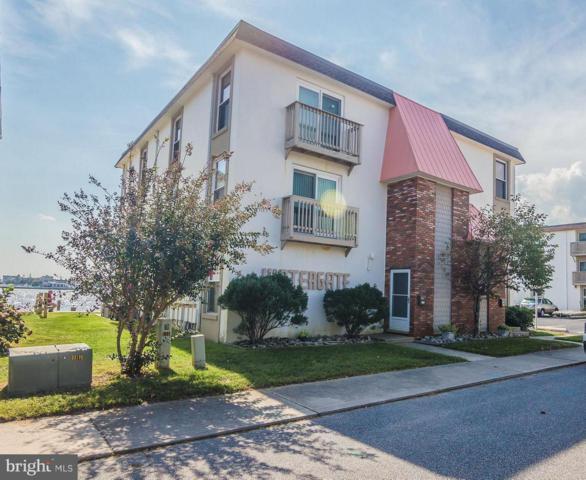 181 Jamestown Road #6, OCEAN CITY, MD 21842 (#1003898312) :: Condominium Realty, LTD