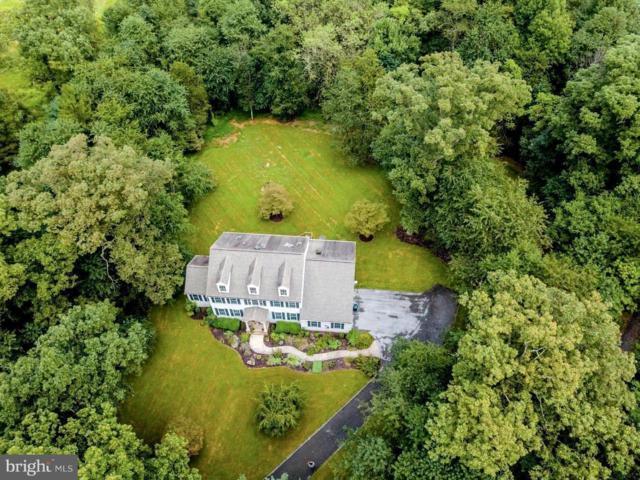 2905 Duvall Road, WOODBINE, MD 21797 (#1003912238) :: Colgan Real Estate