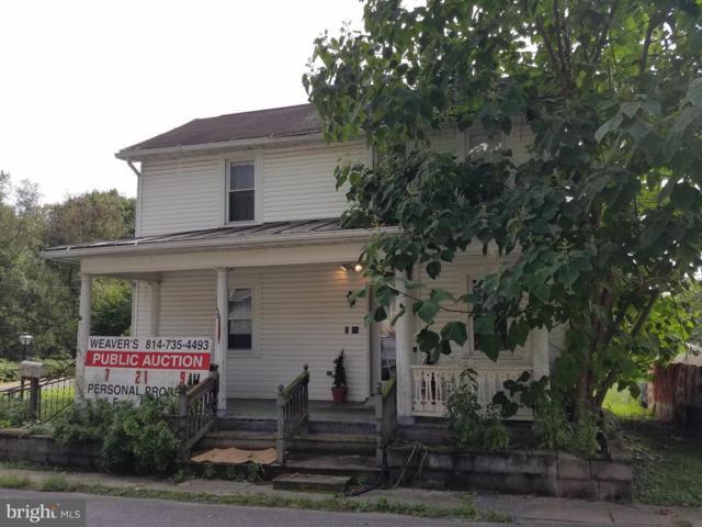 10012 Tyson Lane, ELLERSLIE, MD 21529 (#1003913942) :: Colgan Real Estate