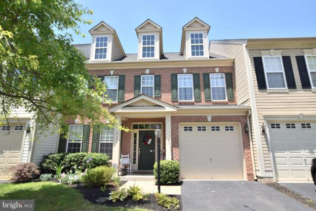 9176 Cascade Falls Drive, BRISTOW, VA 20136 (#1003914022) :: The Putnam Group