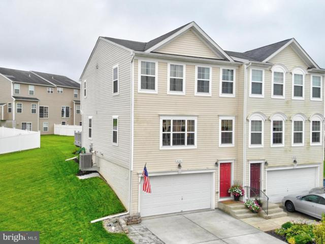 224 Pennshire Drive, LANCASTER, PA 17603 (#1003926966) :: The Craig Hartranft Team, Berkshire Hathaway Homesale Realty