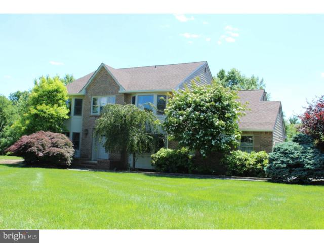 3 Thornton Way, BELLE MEAD, NJ 08502 (#1003929662) :: Remax Preferred | Scott Kompa Group