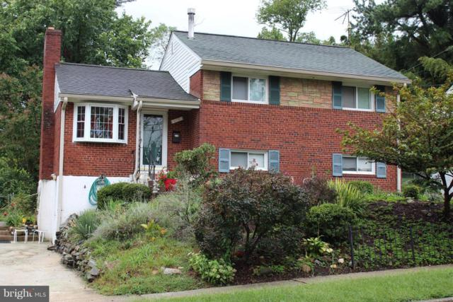425 Saint Margarets Drive, CAPITOL HEIGHTS, MD 20743 (#1003932432) :: The Riffle Group of Keller Williams Select Realtors