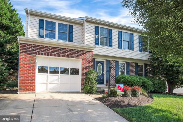 426 Country Ridge Circle, BEL AIR, MD 21015 (#1003936960) :: The Putnam Group
