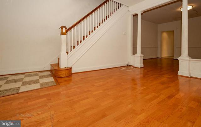 2805 Lake Avenue, BALTIMORE, MD 21213 (#1003941644) :: Great Falls Great Homes