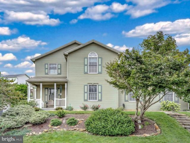 413 Valley View Circle, NEW CUMBERLAND, PA 17070 (#1004086354) :: The Heather Neidlinger Team With Berkshire Hathaway HomeServices Homesale Realty