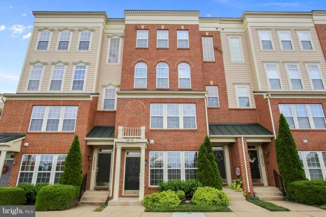 1802-A Monocacy View Circle 39A, FREDERICK, MD 21701 (#1004098564) :: Colgan Real Estate