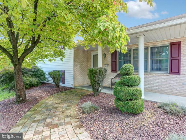 1024 Teakwood Lane, ENOLA, PA 17025 (#1004114878) :: The Heather Neidlinger Team With Berkshire Hathaway HomeServices Homesale Realty