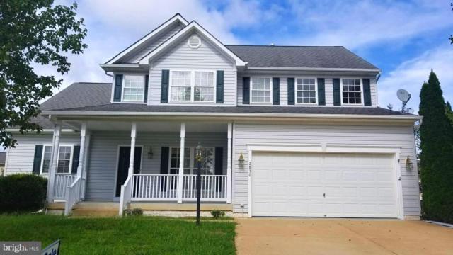 2830 Oconnor Court, FREDERICKSBURG, VA 22408 (#1004117908) :: Great Falls Great Homes