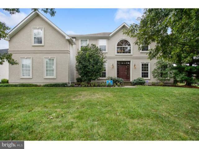 11 Saddlehorn Drive, CHERRY HILL, NJ 08003 (#1004124196) :: Colgan Real Estate
