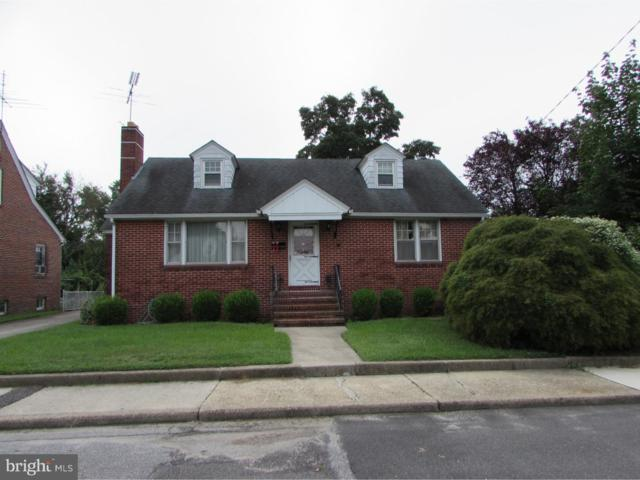 8 Marsden Avenue, PENNS GROVE, NJ 08069 (#1004135146) :: Colgan Real Estate