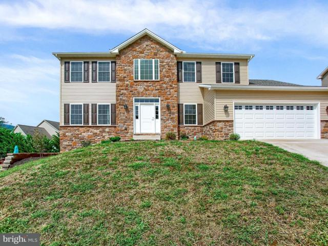 7 Dogwood Terrace, DILLSBURG, PA 17019 (#1004138988) :: The Heather Neidlinger Team With Berkshire Hathaway HomeServices Homesale Realty
