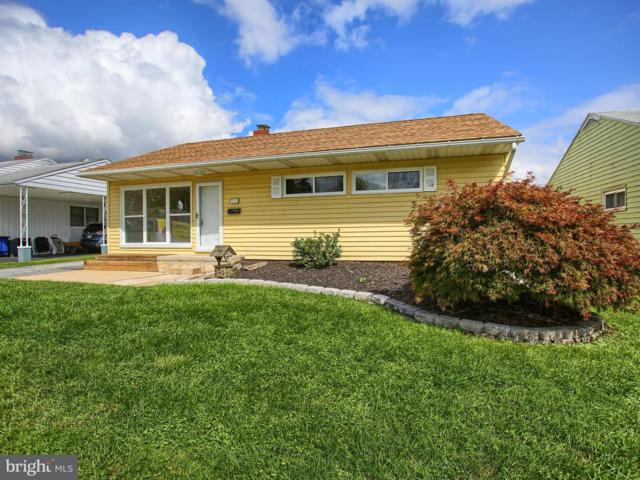 713 S 21ST Street, CAMP HILL, PA 17011 (#1004141424) :: The Joy Daniels Real Estate Group
