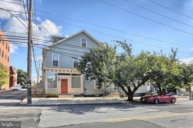 265 Reily Street, HARRISBURG, PA 17102 (#1004142128) :: Benchmark Real Estate Team of KW Keystone Realty