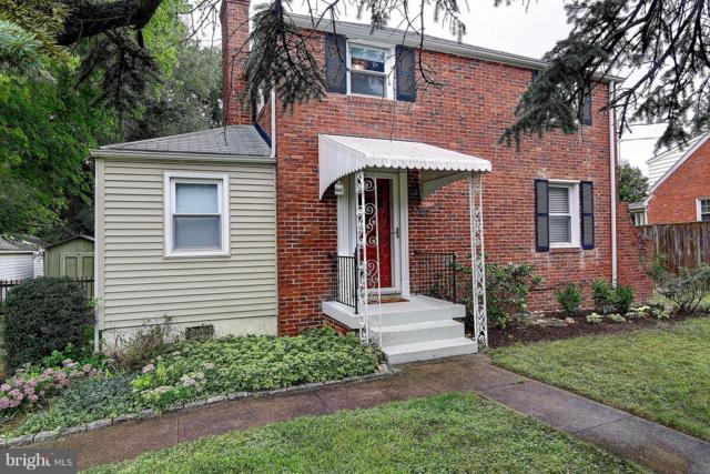 3205 7TH Street S, ARLINGTON, VA 22204 (#1004144706) :: Colgan Real Estate