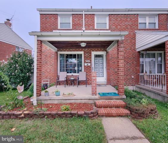 7858 Charlesmont Road, BALTIMORE, MD 21222 (#1004153732) :: Great Falls Great Homes