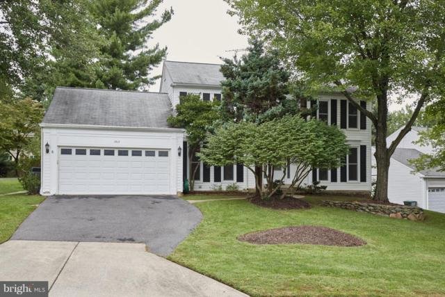 7717 Polara Place, ROCKVILLE, MD 20855 (#1004153742) :: Jim Bass Group of Real Estate Teams, LLC