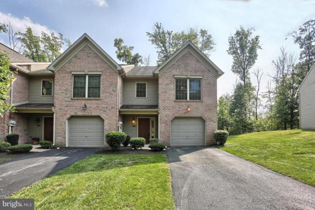 531 Pond View Court, HARRISBURG, PA 17110 (#1004155544) :: Teampete Realty Services, Inc