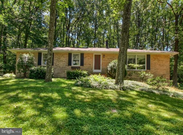 2684 Forest Road, YORK, PA 17402 (#1004160064) :: CENTURY 21 Core Partners