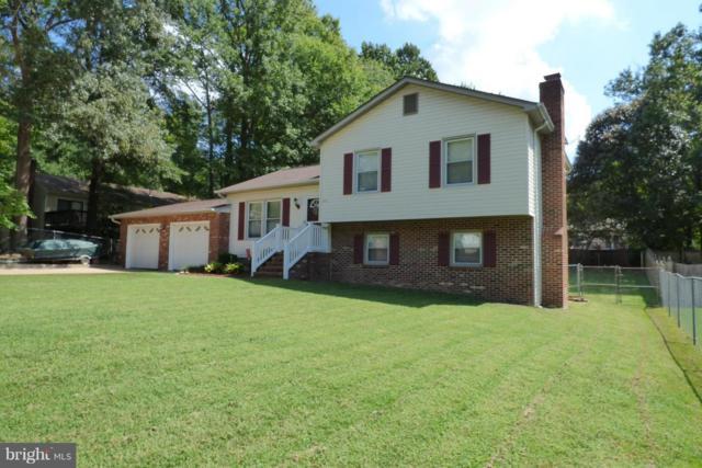 302 Durham Drive, FREDERICKSBURG, VA 22407 (#1004161366) :: Remax Preferred | Scott Kompa Group