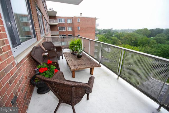 11 Slade Avenue #808, BALTIMORE, MD 21208 (#1004164304) :: The Miller Team