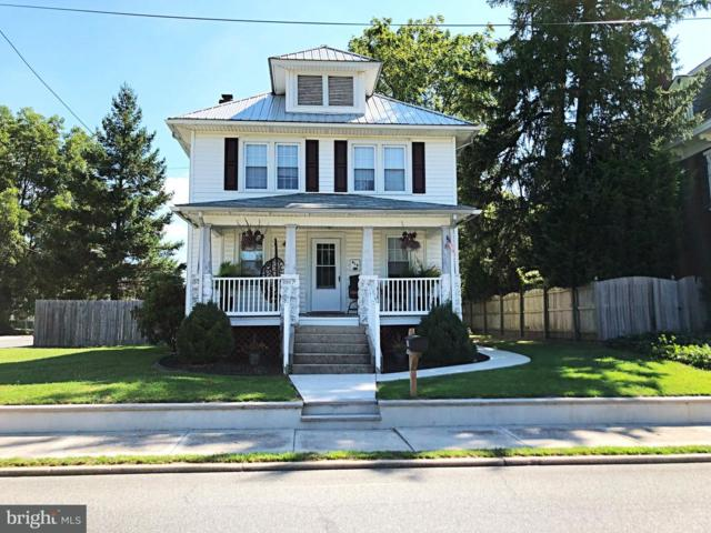 419 N Walnut Street, MILFORD, DE 19963 (#1004169032) :: The Rhonda Frick Team