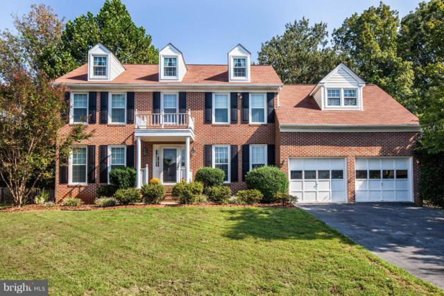 6111 Thayer Street, FREDERICKSBURG, VA 22407 (#1004169194) :: Great Falls Great Homes