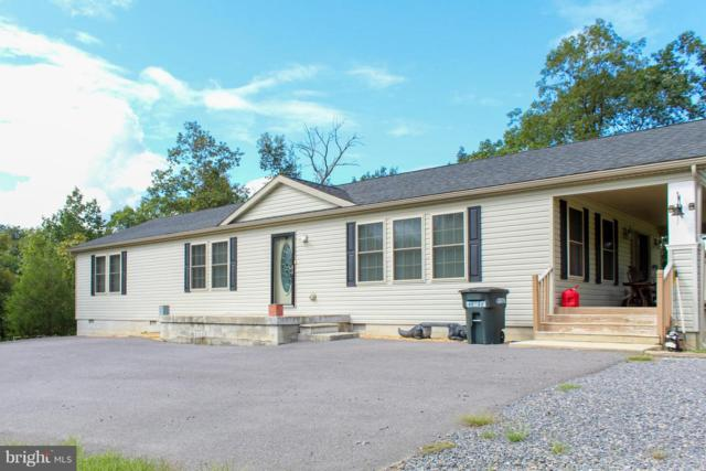 2616 Foxes Hollow Road, ROMNEY, WV 26757 (#1004170478) :: Colgan Real Estate