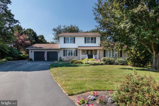3437 Eagle Drive, CHAMBERSBURG, PA 17202 (#1004174028) :: Colgan Real Estate