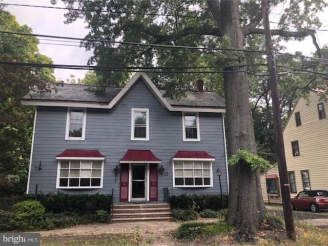 15 Potter Street, HADDONFIELD, NJ 08033 (#1004176676) :: REMAX Horizons