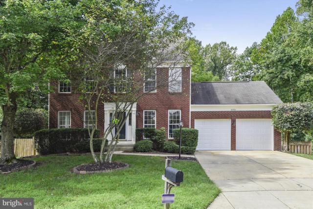 10114 Legacy Court, CLINTON, MD 20735 (#1004177538) :: Colgan Real Estate