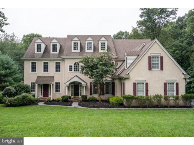 136 Timberlake Drive, MEDIA, PA 19008 (#1004184264) :: Colgan Real Estate