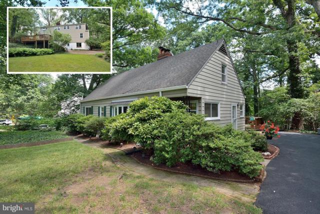 7037 Coventry Road, ALEXANDRIA, VA 22306 (#1004184608) :: Colgan Real Estate